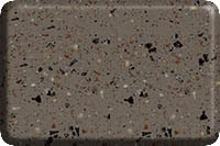 Hi-Macs Granite-G114 Clay